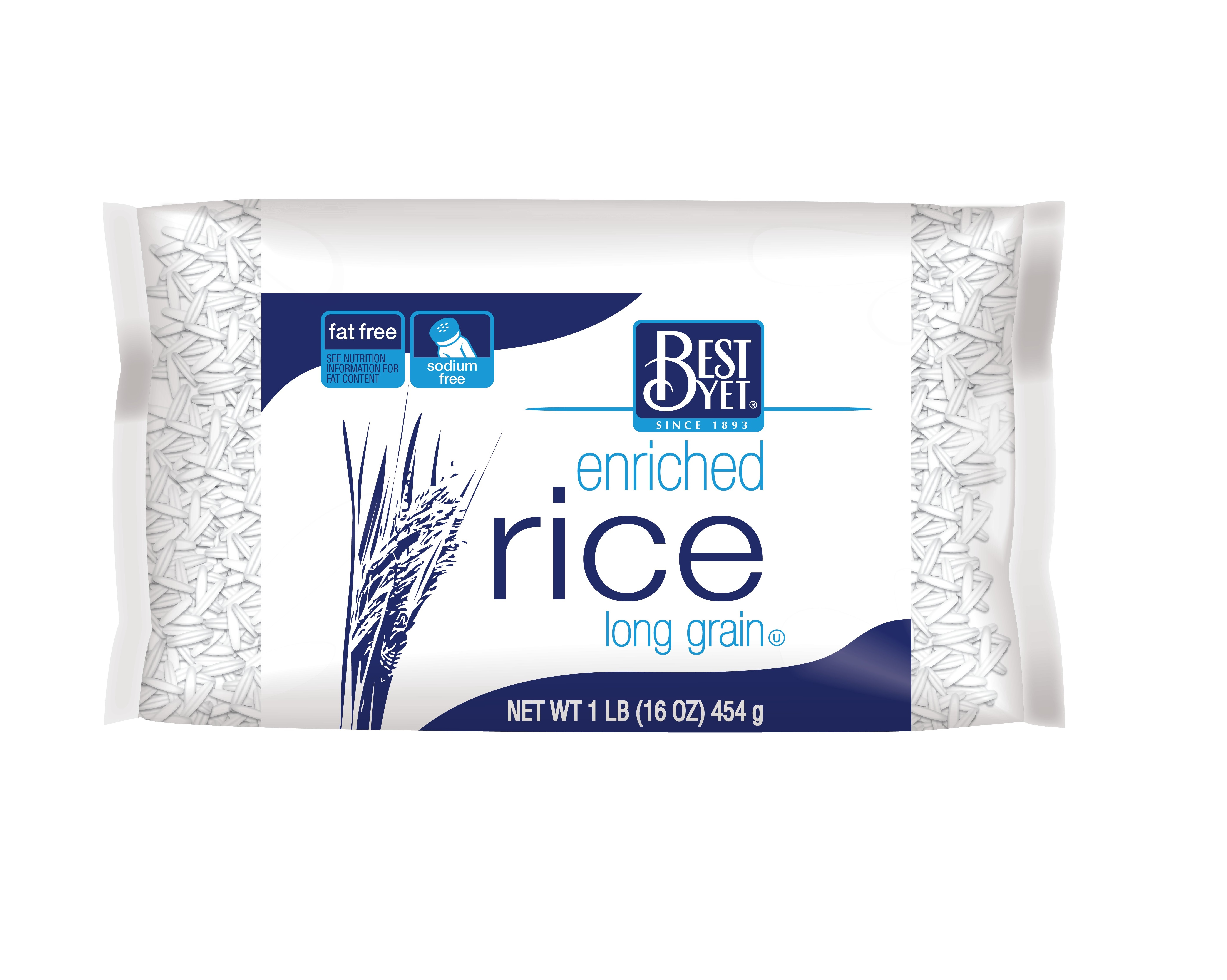 Best Yet White Rice