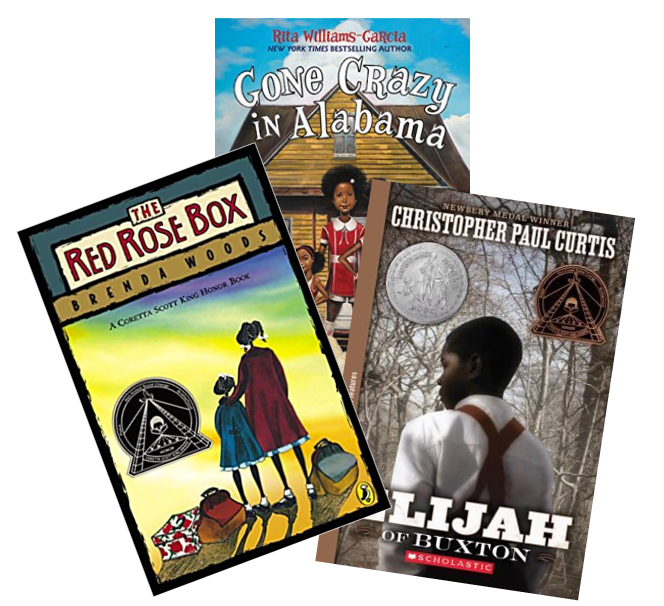 Coretta Scott King Award Winners Collection