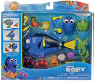 Dory Changing Looks Playset
