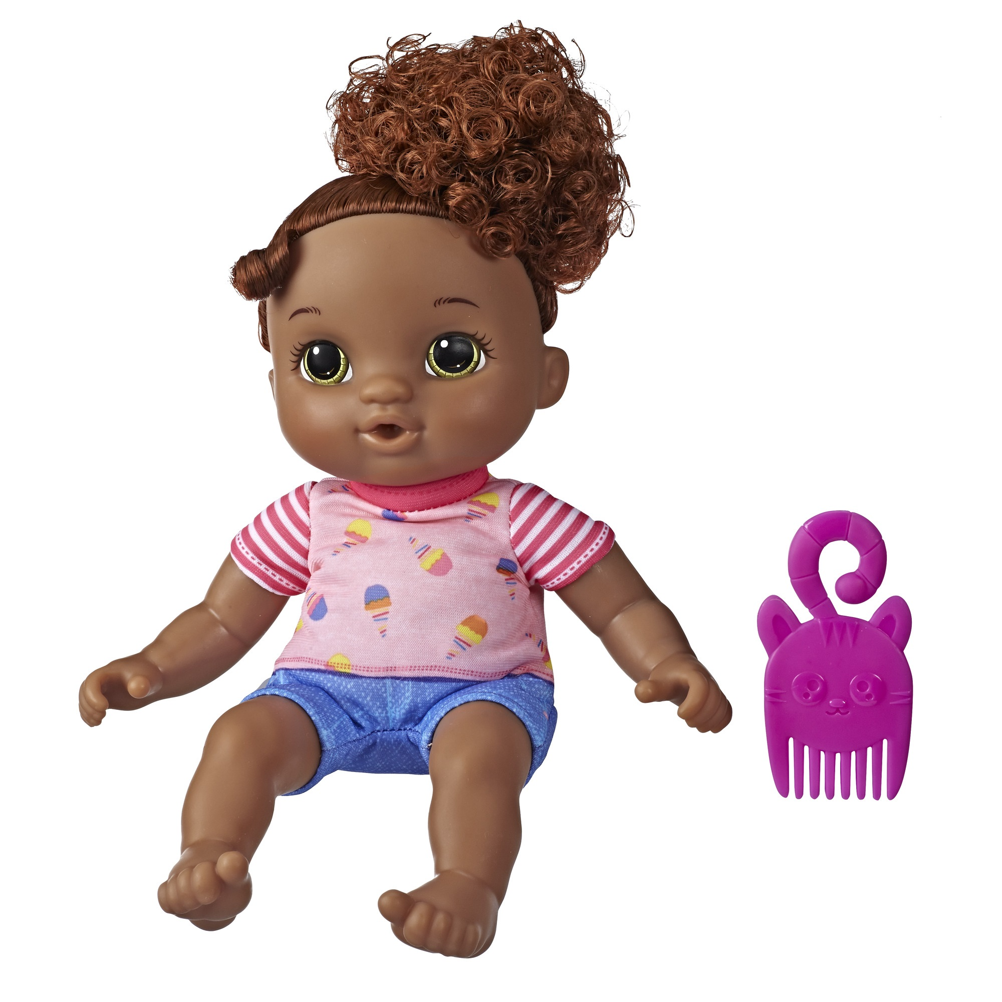 Baby Alive Littles Squad Gabby