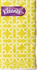 Kleenex Tissue Pocket Pack