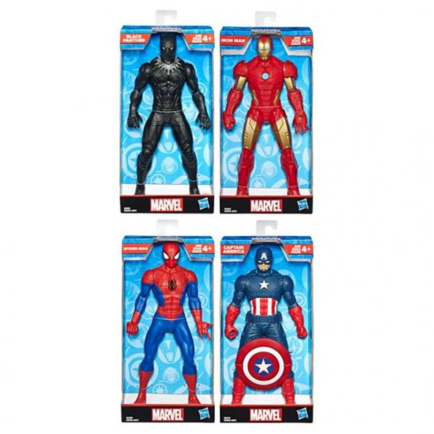 Hasbro Marvel  Action Figure
