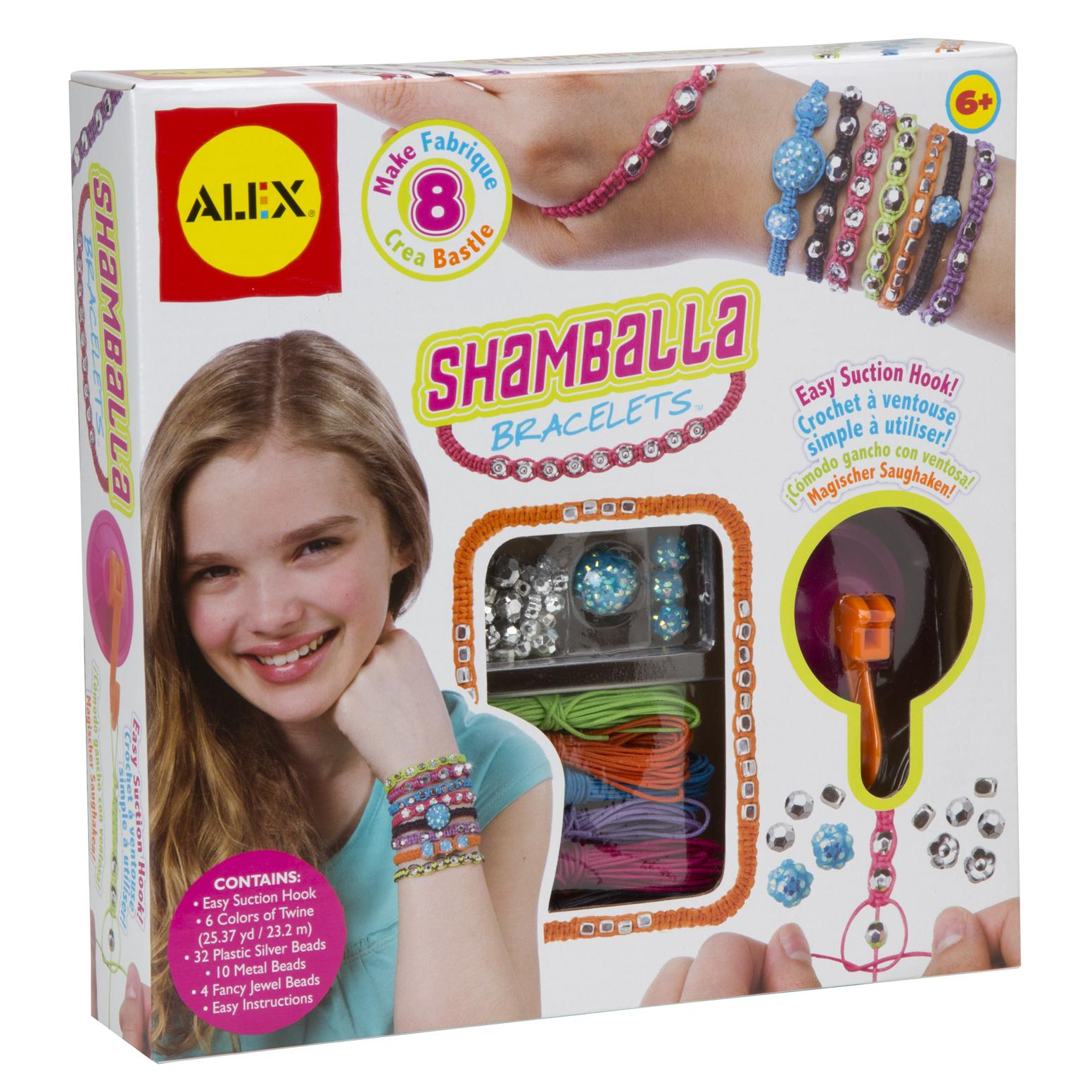 ALEX DIY Shamballa Jewelry Kit