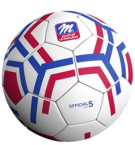 MacGregor Soccer Ball - Size 5