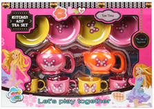 Kitchen & Tea Playset