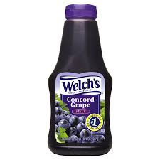 Welch's Jelly  20oz