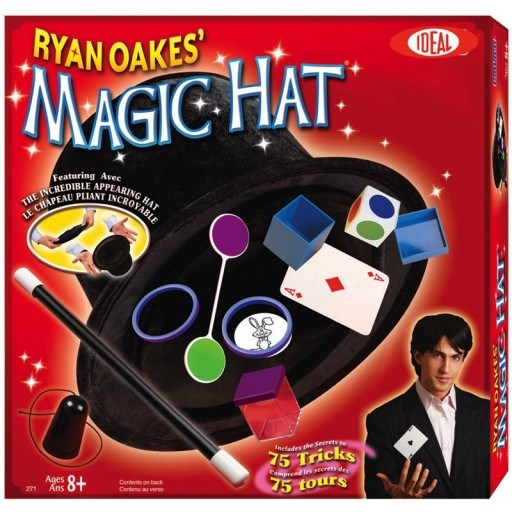 ALEX Toys Amazing Magic Hat Set