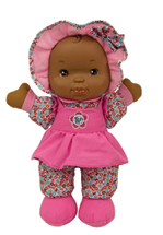 Baby's First Giggles & Kisses Doll - Brown Eyes