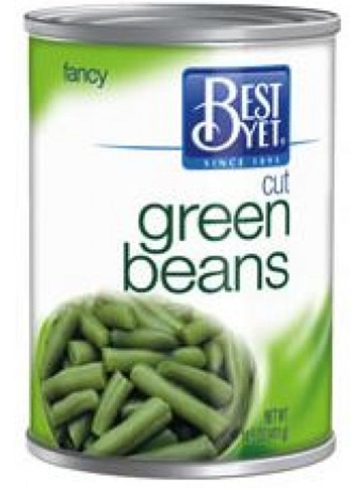 Best Yet Green Beans