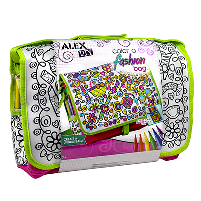 ALEX Color A Fashion Bag