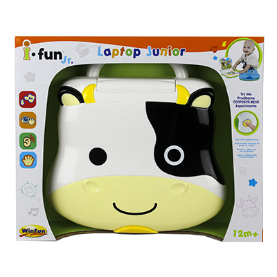 Winfun Cow Jr Laptop
