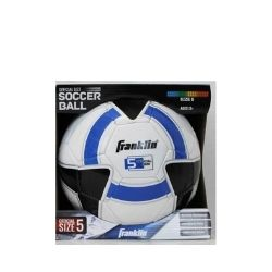 Franklin MS5 F-1000 Soccer Ball