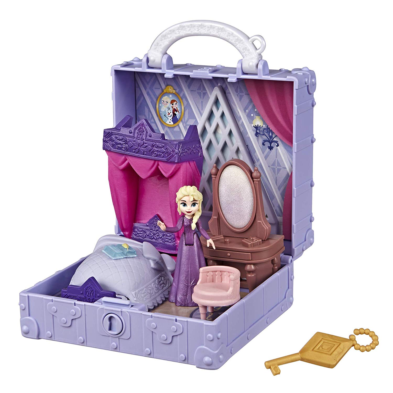 Disney Frozen 2 Pop-Up Adventures Playset