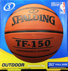 Spalding 29.5in Basketball