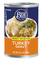 Best Yet Turkey Gravy
