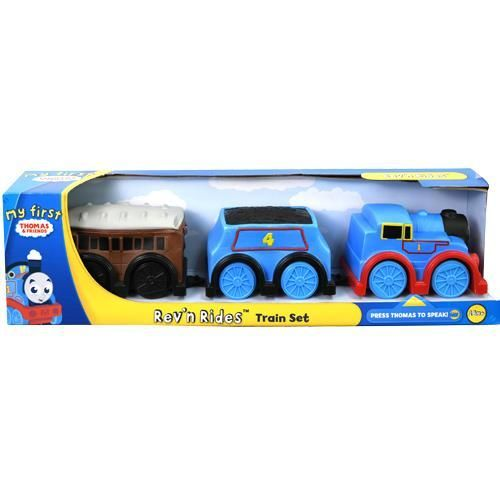 Rev N Ride Thomas & Friends Train Set