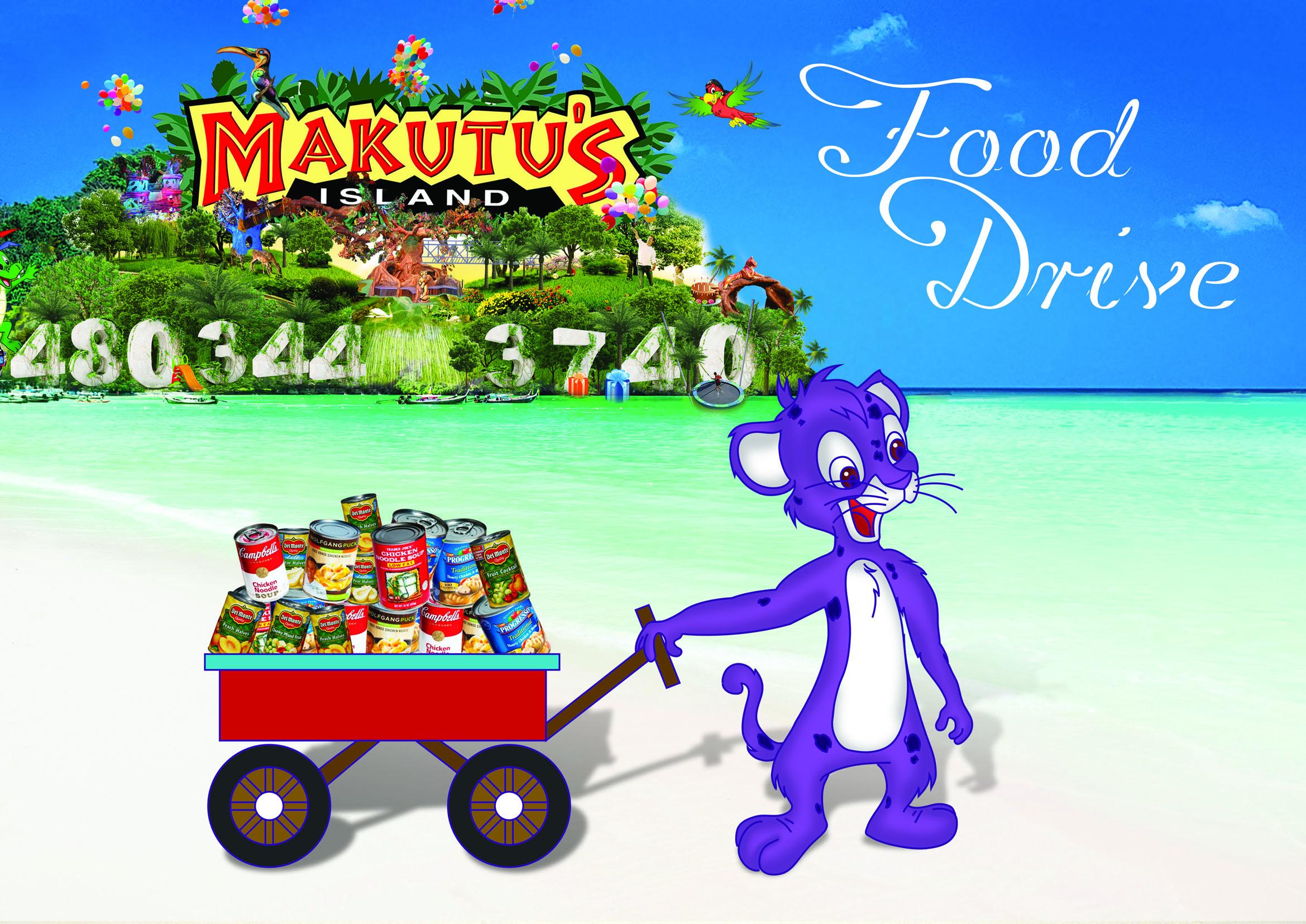 Makutu's island coupons discounts