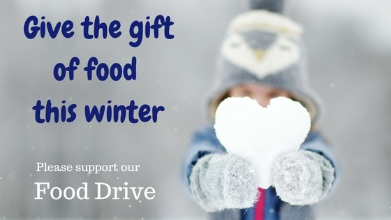 Always Best Care Of Greater Bethlehem Winter Food Drive