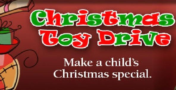 Holiday Toy Drive : Single moms club christmas drive