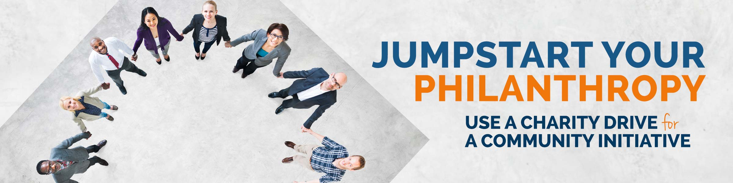 Jumpstart Philanthropy