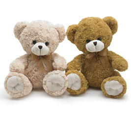 Burton and Burton Teddy Bear