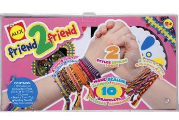 Friend 2 Friend Jewelry Kit