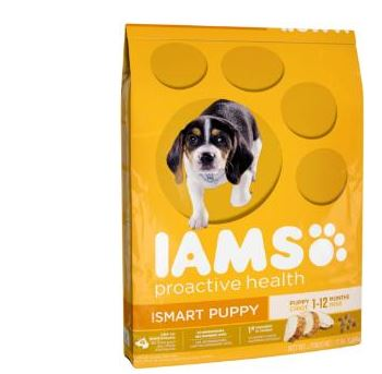 IAMs Proactive Smart Puppy Chunks