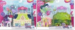 Hasbro My Little Pony Friendship is Magic Playset