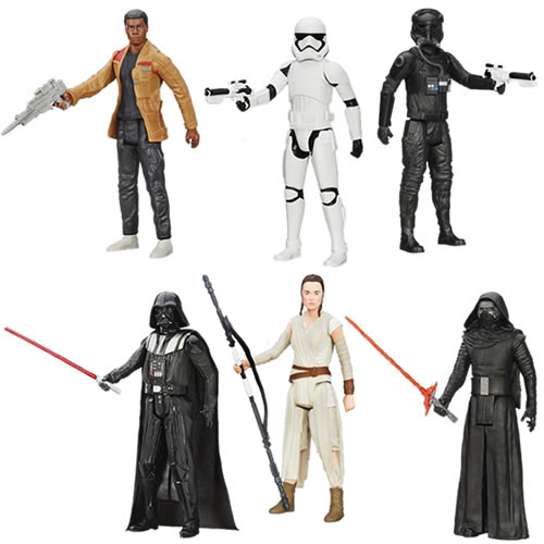 Hasbro Star Wars - The Force Awakens Action Figure