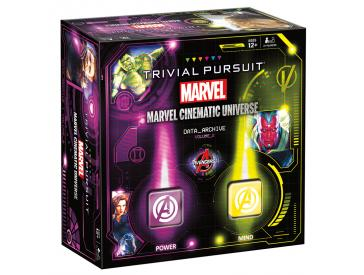 Trivial Pursuit Marvel Cinematic Universe