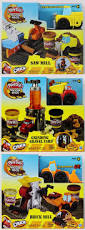 Play-Doh Diggin Rigs Project Playset