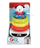 Fisher Price Roly Poly Rock-A-Stack