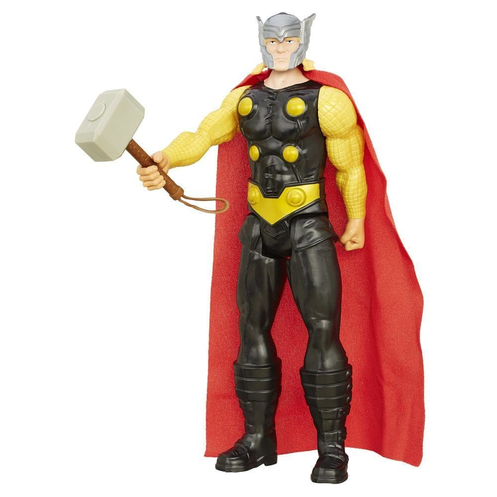 Hasbro Marvel Thor Action Figure